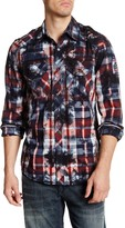 Affliction Regular Fit Back To Life Woven Shirt