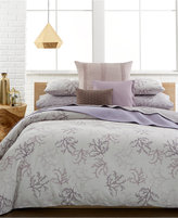Calvin Klein Mesa King Duvet Cover Set
