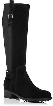 La Canadienne Women's Sefora Waterproof Block Heel Boots