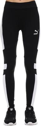 Puma Select Tfs Stretch Cotton Leggings