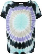 Faith Connexion tie-dye retro T-shirt