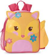 Stephen Joseph Fox Mini Sidekick Backpack