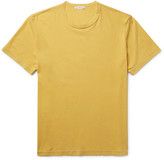 James Perse - Combed Cotton-jersey T-shirt