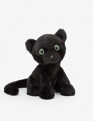 Jellycat Starry-eyed kitten soft toy 18cm