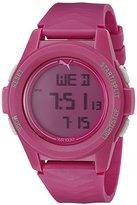 Puma Men's PU911161004 Vertical Red Digital Display Quartz Watch