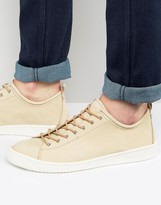 Paul Smith Miyata Suede Sneakers