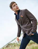Boden Malham Tweed Blazer