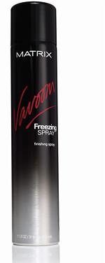 Matrix Vavoom Freezing Finishing Spray 500ml