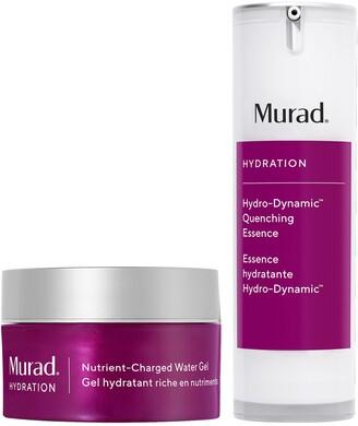 Murad Hydration Hero Duo Set