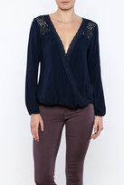 Love Stitch Lovestitch The Tabatha Blouse