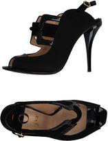 O Jour Sandals - Item 11105319