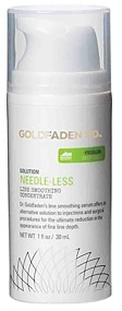 Goldfaden Needle-less Line Smoothing Concentrate
