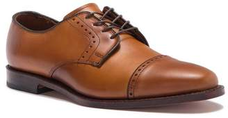Allen Edmonds Clifton Cap Toe Oxford