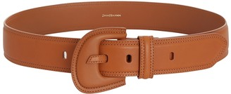 Zimmermann Covered Buckle Belt