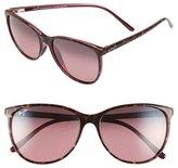 Maui Jim 'Ocean' 57mm Polarized Sunglasses