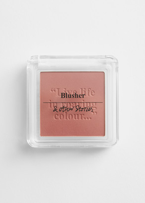 And other stories Prairie Bold Blush