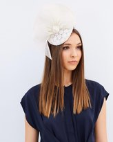 Morgan & Taylor Camille Fascinator