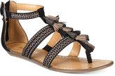 Report Lanston Tassel Flat Sandals