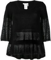 See by Chloe knit top
