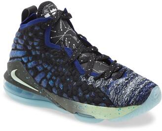 Nike LeBron 17 Basketball Shoe