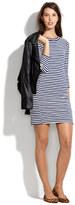 Madewell Striped Gondola Dress