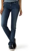Tommy Hilfiger Medium Wash Straight Fit Jean