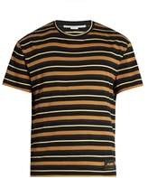 Stella Mccartney Crew-neck Striped T-shirt