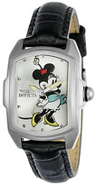 Disney Minnie Mouse Watch for Women by INVICTA - Limited Edition