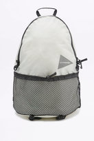 And Wander 20l White Daypack