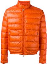 Moncler Acorus padded jacket - men - Polyamide/Goose Down - 1