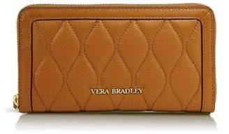 Vera Bradley Cognac Leather Georgia