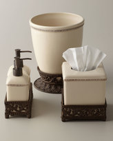 GG Collection G G Collection Ceramic Wastebasket