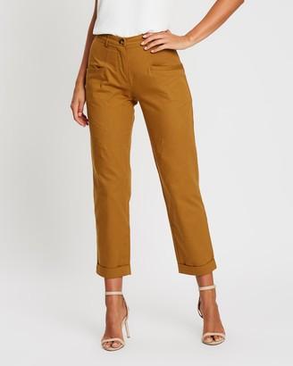 Atmos & Here Michigan Pants
