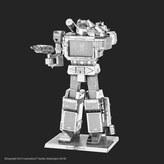 Transformers Sound Wave Construction Kit