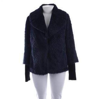 Schumacher Blue Jacket for Women