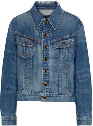 KHAITE Mia Denim Jacket