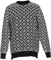 Master Coat Sweaters