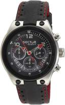 Sector Men's R3271177025 SK-Eight Collection Chronograph Lorica Watch