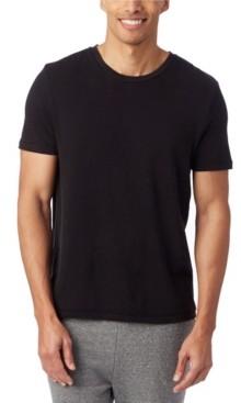 Alternative Apparel Men's Outsider Heavy Wash Jersey T-Shirt