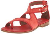 Donald J Pliner Women's Leia-KS08 Toe Ring Sandal