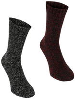 Firetrap Boot Sock Box Mens