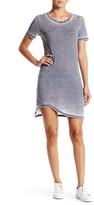 C&C California Marla Jersey Tee Dress