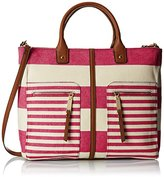 Tommy Hilfiger Rugby Travel Tote