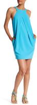 Trina Turk Felisha Sleeveless Zip Dress