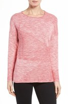 Nic+Zoe Bright Horizon Sweater