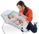 Fisher-Price Colorful Carnival Newborn Rock 'n PlayTM Sleeper