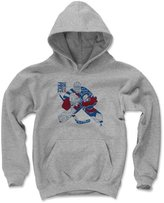 500 Level Carey Price Mix R Montreal Kids Youth Hoodie M