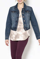 Velvet Heart Gloria Jean Jacket