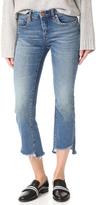 Blank App Happy Straight Jeans