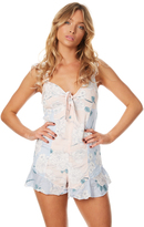 MinkPink Cassie Womens Playsuit